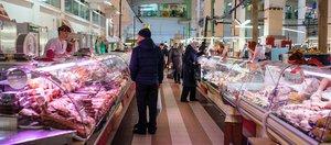 В городской думе обсудили итоги проверки МУП «Центральный рынок»