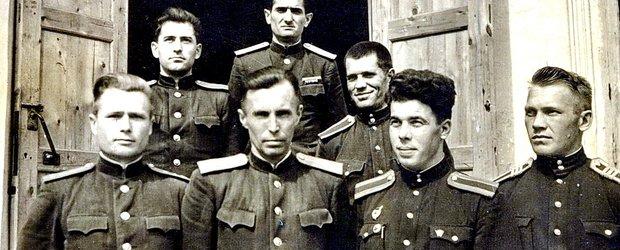 Иркутская полиция поздравляет участников Великой Отечественной войны