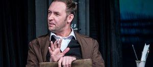 «Ни разу не видела Лёшку в унынии»: коллеги вспоминают актера Алексея Лобанова