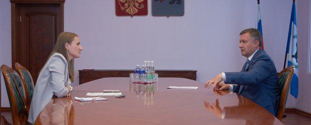 «Город выходит из депрессии». Игорь Кобзев о настоящем и будущем Тулуна спустя год после трагедии