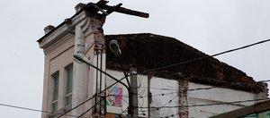Почему сносят памятники архитектуры в Иркутске?
