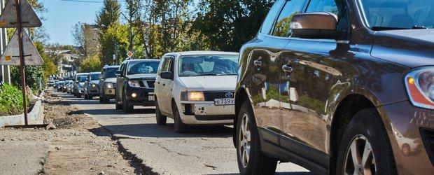 Колом: почему иркутяне ежедневно стоят в пробках и когда это закончится