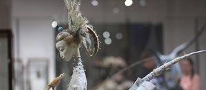 Разыгрываем билеты на выставку кукол Даши Намдакова