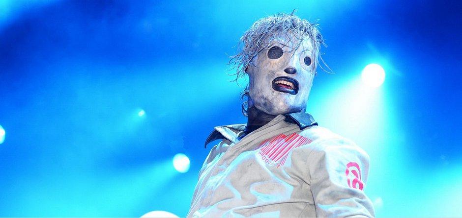 Разыгрываем билеты на просмотр концерта Slipknot