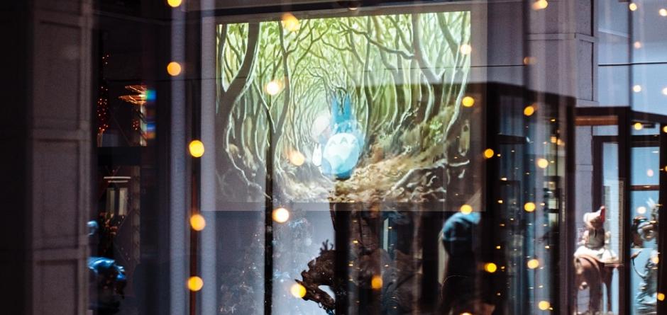 Разыгрываем билеты на «Ночь музеев» в Галерею Бронштейна