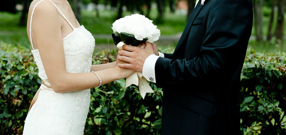 c1e34c4a9 С выкупом невесты или без, в загсе или с выездной церемонией, а может  просто уехать в путешествие - вариантов провести свадебный день огромное  множество.