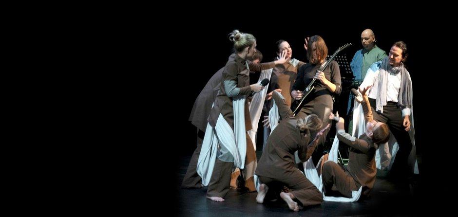 Разыгрываем билеты на рок-оперу Театра пилигримов