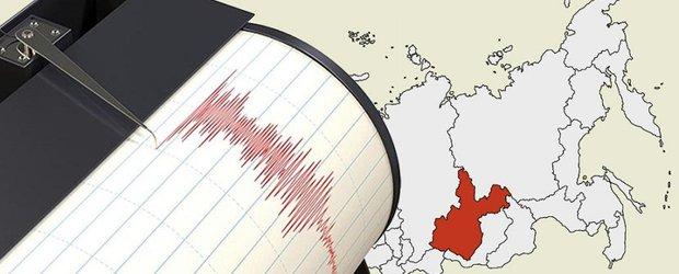 Крупнейшие землетрясения в истории Иркутска