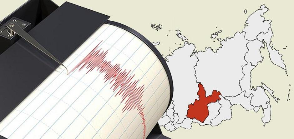 Прибайкалье относится к высокосейсмичным регионам России.