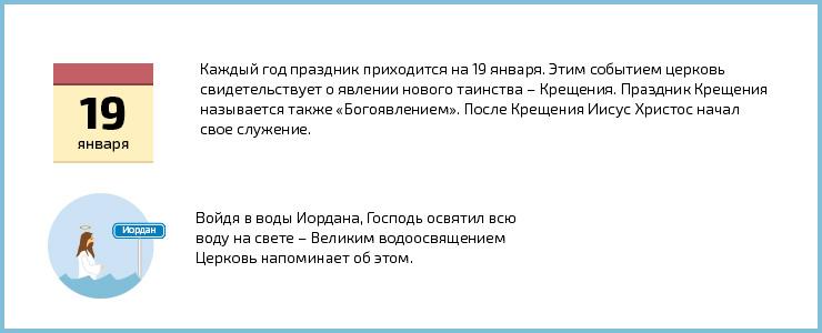 В этом году в Иркутской области будут действовать 67 иорданей. 53 из них будут предназначены для купания, 14 — для забора воды.