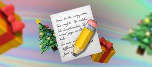 Чек-лист по подготовке к Новому году