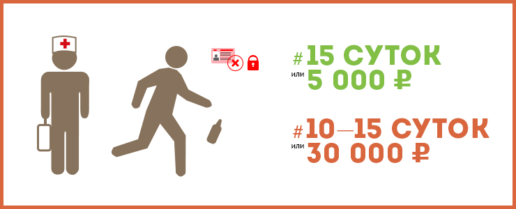 С 1 сентября многие штрафы за нарушения правил увеличатся. Например, за то, что водитель или пассажир не пристегнут ремнем безопасности, сейчас налагается штраф в размере 500 рублей, с 1 сентября эта сумма составит 1000 рублей.
