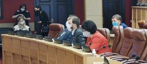 Заседание депутатского штаба по коронавирусу: видеотрансляция