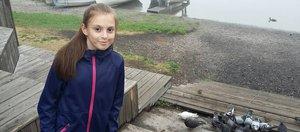 Эрике Холкиной требуются деньги на проживание в Москве для проведения химиотерапии