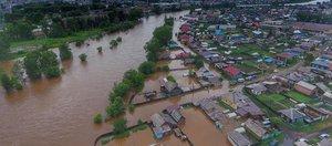 Требуются добровольцы для помощи жителям Тулунского и Нижнеудинского районов