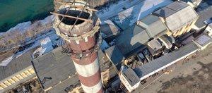 История создания первой Иркутской электрической станции