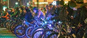 Флешмоб «Велосветлячки» пройдёт в Иркутске 24 марта