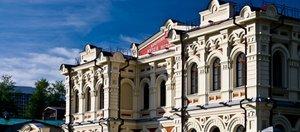 В День города вход в Музей истории Иркутска будет бесплатным