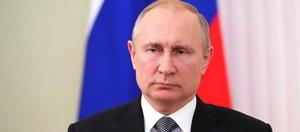 Визит Владимира Путина в Иркутскую область: трансляция
