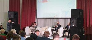 Трансляция торжественного заседания Заксобрания Иркутской области