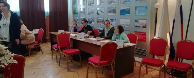 Выборы в думу Иркутска: трансляция