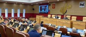 Общественный совет при Заксобрании обсудит односменный режим в школах: трансляция