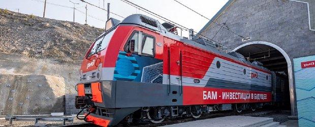 Реконструкция БАМа и Транссиба: как хорошо вы знаете новую историю стальных магистралей?