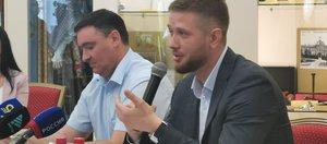 Пресс-конференция Руслана Болотова и Евгения Стекачёва: текстовая трансляция