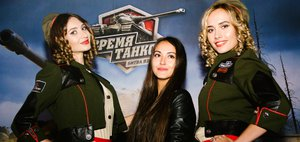 Турнир по World of Tanks