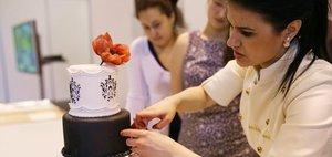 Конкурс тортов «Иркутская история»