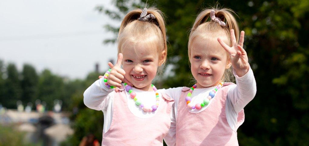 Семейный праздник прошёл 4 августа на острове Юность.