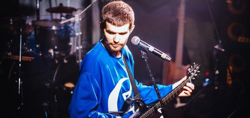 Презентация альбома «Царь горы» состоялась в клубе «Бензин».