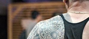 Baikal Tattoo Fest 2018