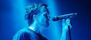 Концерт The Rasmus в Иркутске