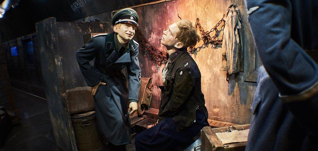 Уникальная выставка о Великой Отечественной войне прибыла в Иркутск.