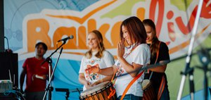 «Байкал live—2016»