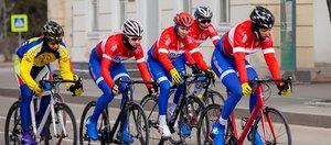 Гагаринская велогонка