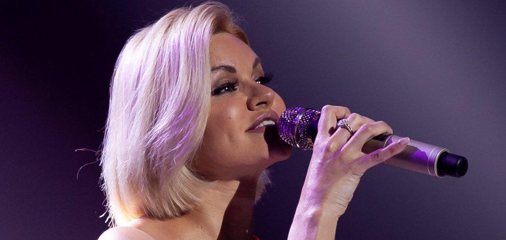 Прозвучали песни из нового альбома, а также известные хиты.