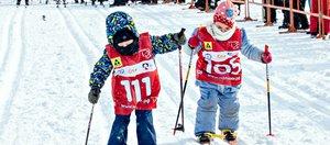 Иркутск, на лыжи!