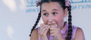 Фестиваль «О, да! Еда» в Иркутске