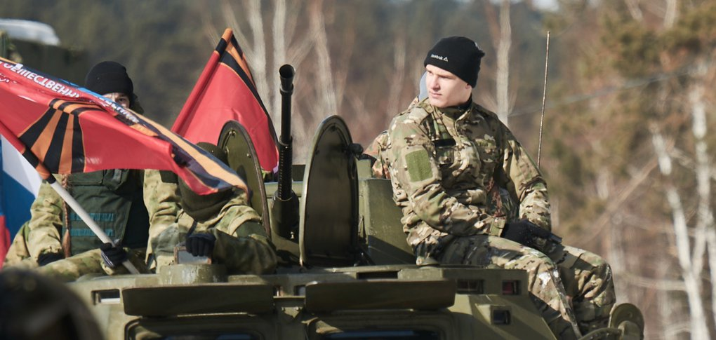 Праздник прошел 23 февраля в питомнике на Карпинской.