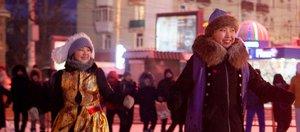«Глобальный ёхор» в Иркутске