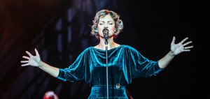 Рождественский концерт «Мельницы» в Иркутске