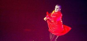 Шоу-спектакль «Дракула»