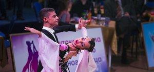Международный фестиваль «Байкал-Данс-2017»