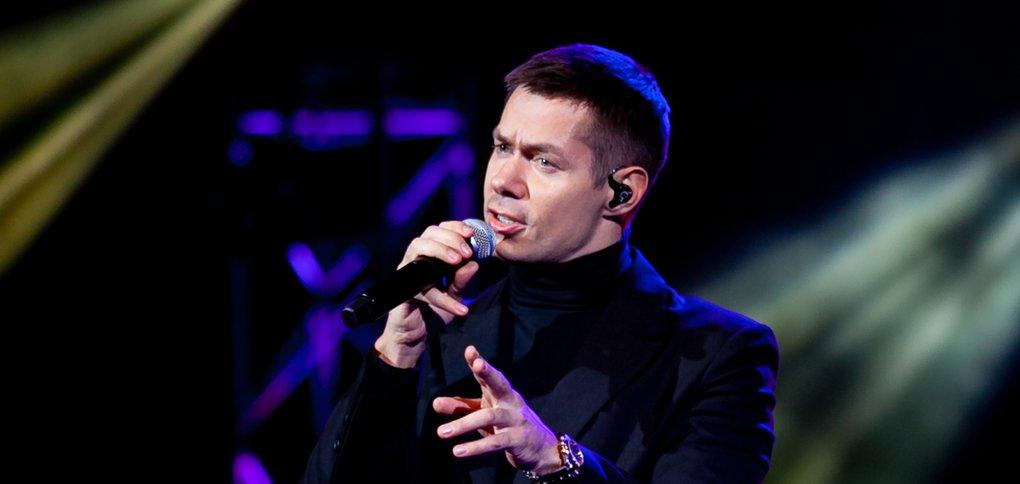 Концерт состоялся в Музыкальном театре Н. М. Загурского.