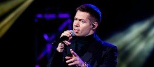 Стас Пьеха выступил в Иркутске