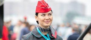 День Воздушного флота в аэропорту Иркутска