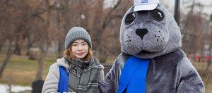 День народного единства в Иркутске