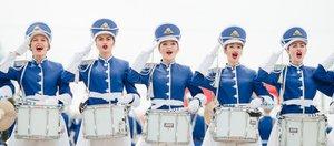 День Победы в Иркутске последние пять лет